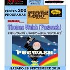 PROG. 305 – 24-09-18 – Radio Arrebato – VERANO 2018 Vol.1