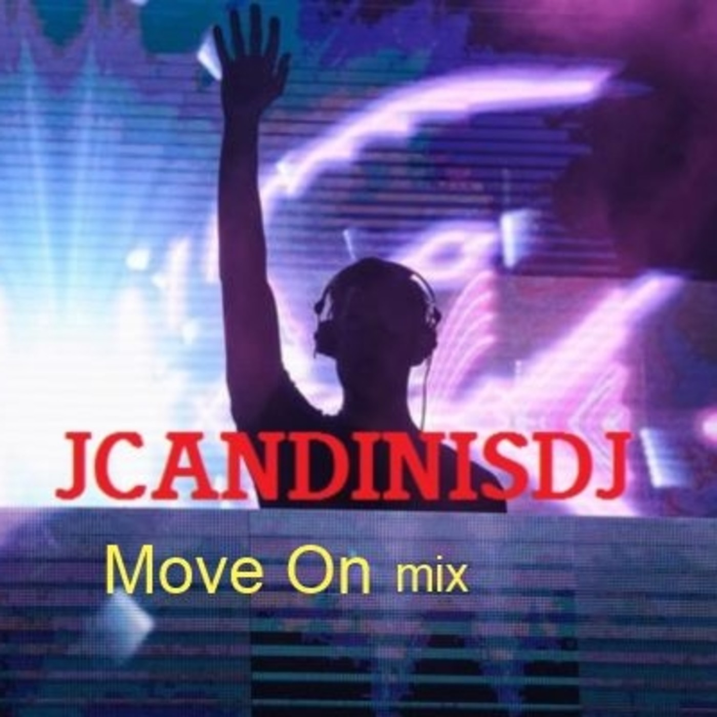 Move On mix
