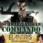 LODE 6x44 COMMANDO, Elantris