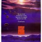 Amanecer Rojo de John Milius, 1984