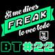 Si me dices Freak Bonus Track 22: La Liga de la Justicia