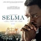 Selma (2014) #Drama #Racismo #Política #Histórico #peliculas #podcast #audesc