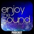Enjoy the sound PODCAST#012 with J-SUN RIVERA