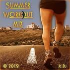 Summer Workout Mix - 2019