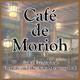 El café de Morioh   Violet Evergarden: Eternity and the Auto Memory Doll