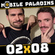 02x08 - Los dos Command & Conquer, Runescape, Golf Battle, el Looney Tunes de Scopely y más!