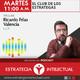 El club de los estrategas (La Felicidad en el trabajo y la Cultura Organizacional)