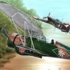 CBP#71 Guerra Franco Tailandesa 1941. Desastre francés en Indochina.