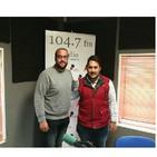 Información Cofrade local con Javier Vazquez y la Hdad del Resucitado