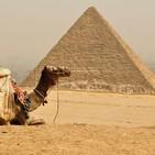 CÓDIGO ROJO: Misterios de Egipto-El triángulo de las Bermudas - Nacho Ares, Juanje Vallejo, Juan Ignacio