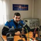 La Policía Local de Aguilar informa 25