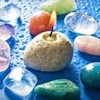 8x1. Cómo purificar y proteger nuestras piedras y minerales.