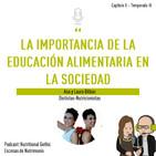T3P8. La importancia de la educación alimentaria en la sociedad