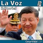 Editorial: La nueva ruta de la seda se acerca a España - 27/11/18