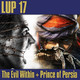 LUP 17 - The Evil Within y Prince of Persia