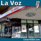 Editorial: La banca española continuará despidiendo trabajadores - 11/07/19