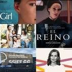 Especial 66 Festival Internacional De Cine De San Sebastián. PARTE 1/2