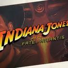 Guia Indiana Jones and the Fate of Atlantis Parte 4 - Retro Brownie