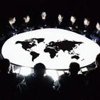 Misterioso universo en la red nº45: Grandes corporaciones, la sombra de la sospecha