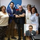 2018-05-23 | Foro de Ingeniería 99.9 Valencia Radio | T1-10 | Ingenieros Líderes en Empresas