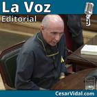 Editorial: El mutante Lluis Llach - 30/04/19
