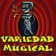 Variedad Musical (06/10/16)