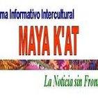 Noticiero FGER Maya K´at 07/04/2015