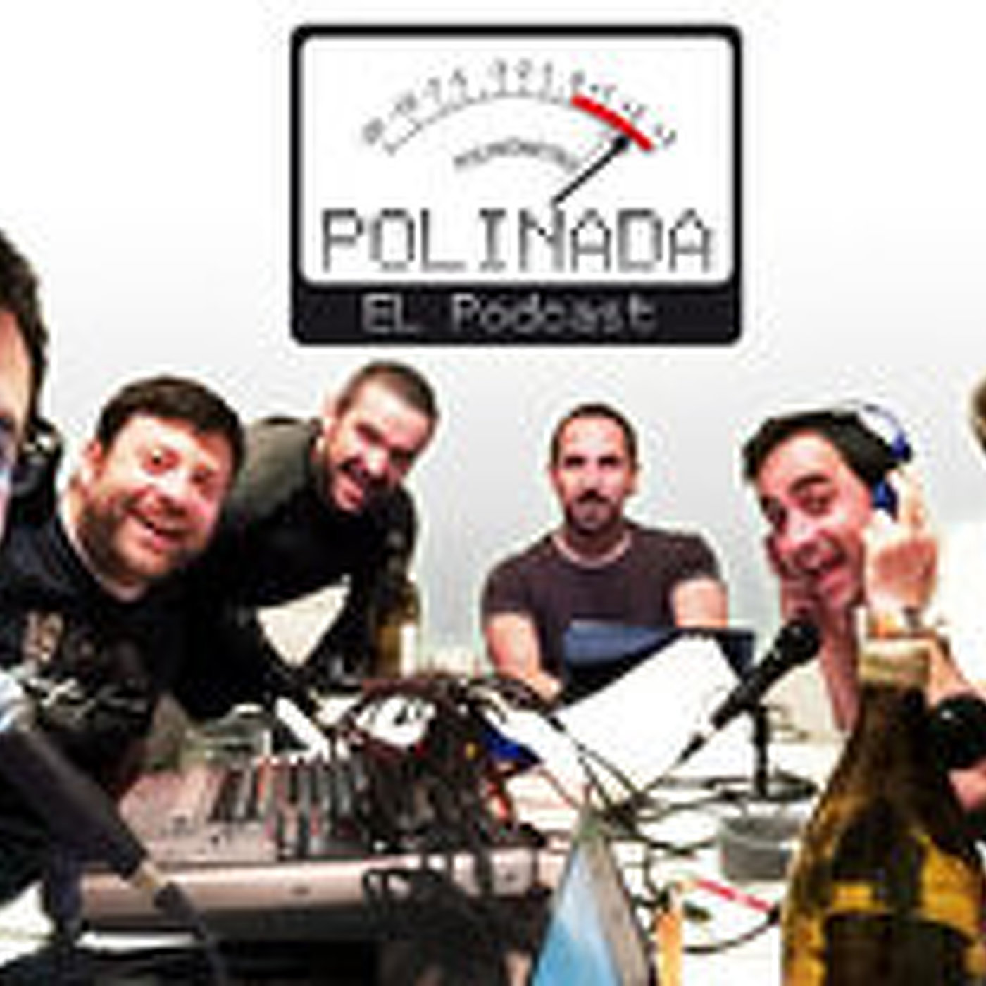 Polinada el podcast 1x04 – El Origen es así