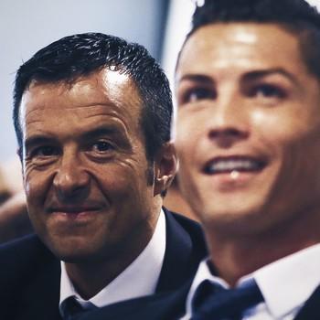 Los agentes que dominan el fútbol