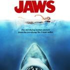 Tiburón (Jaws) (1975). #DoblajeOriginal #Terror #Drama #Animales #Tiburones #Películadeculto