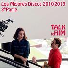 Letter 53: Los 20 Mejores Discos de la Década 2010-2019. Del 10 al 1.