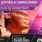 LA ENTRADA DE JÚPITER A CAPRICORNIO, por Juan Carlos Pons López