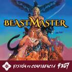 4x07 El Señor de las Bestias