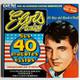 Elvis Presley ?– Sus 40 Mayores Éxitos 1977 2 × Vinyl, LP, Compilation, Limited Edition