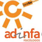Entrevista Adinfa en Canal Sur Radio