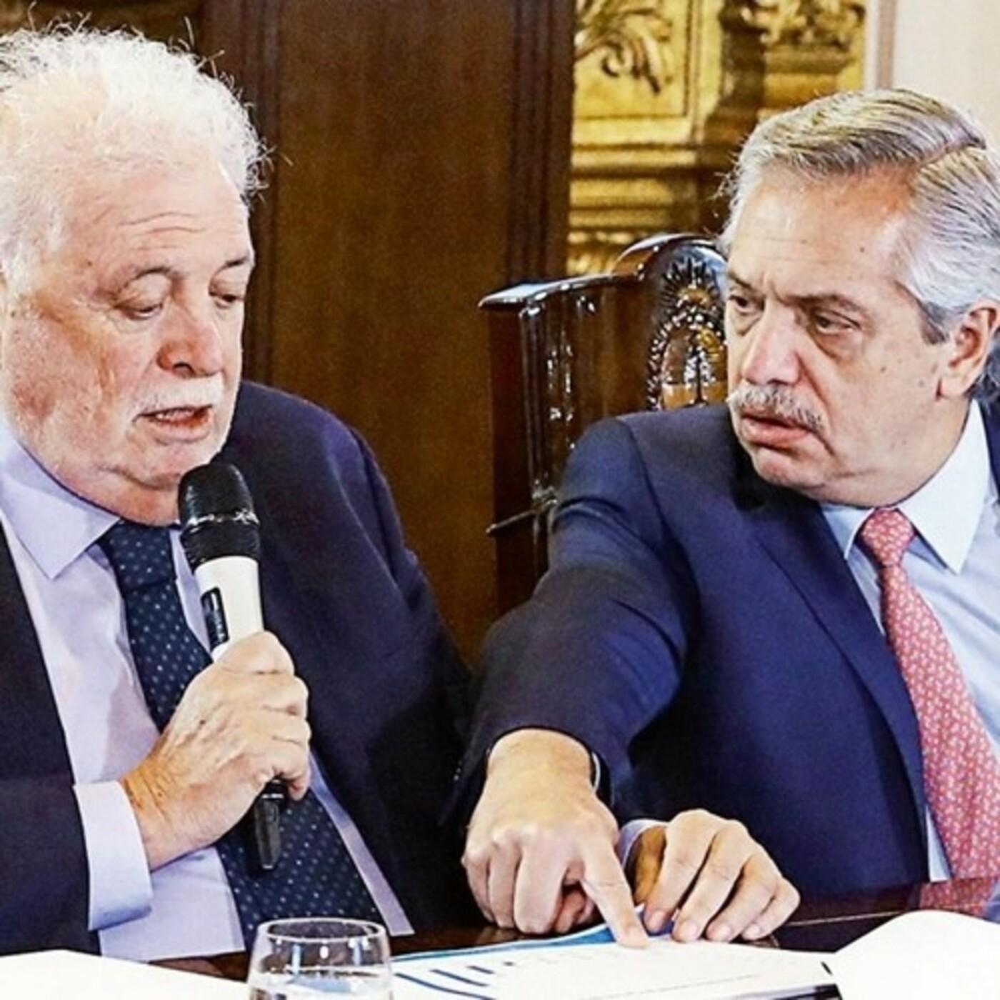 Un millón de contagios de Covid, Gabriel Sued responde: ¿en qué falló la estrategia argentina?