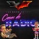 Caras de Radio 10: EL CABALLERO OSCURO Trilogía (The Dark Knight, Batman)