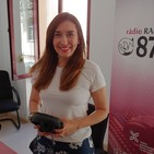 Programa 164 - Volando Cometas con Mónica Valero