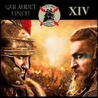 VICTORIA#014 Enemigos de Roma II