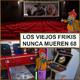 LVFNM 68: Pesadilla en Elm Street e In Memoriam