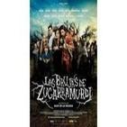 La Guarida de Kovack Podcast 2x16: 'Las Brujas de Zugarramurdi', Ray Donovan, Tazos y Rime