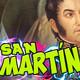 1x112 La vida de SAN MARTIN