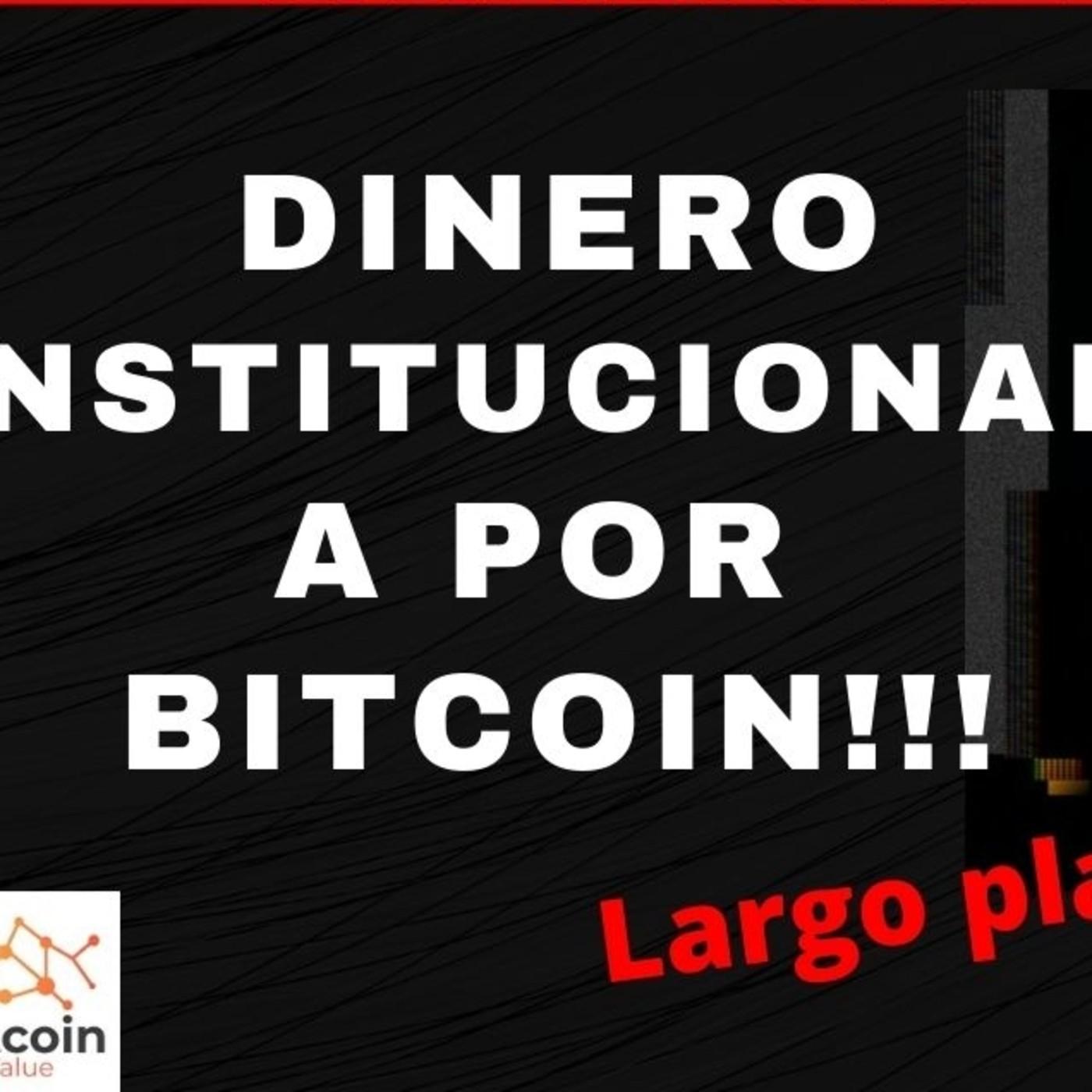 Empresa americana se refugia en BITCOIN - Análisis del precio de bitcoin