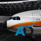 Un MD-80 se estrella en Irán y las compañías aernoáuticas desarrollan lo antes posible el avion eléctrico.