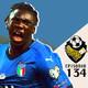 Ep 134: Europeo sub-21 italia favorita, Copa America la garra charrua y los problemas de Paraguay