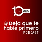 #DejaQueTeHablePrimero 04: El sueño de los que están despiertos