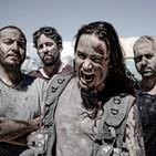 Imperio del metal programa 81- entrevista a in vain