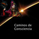 Caminos de Consciencia - La Tabla de Esmeralda - Comentario de Hortulano