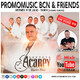 - PromoMusic Bcn & Friends Vol.2 Septeto Acarey by Dj Afrokan (Tenerife) PromoMusic Bcn