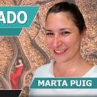 VIVIR ENRAIZADO con Marta Puig Bayés